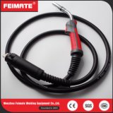 Feimate Hot Selling Factory Atacado 24kd Red Handle MIG CO2 Welding Guns