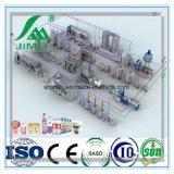 De Apparatuur van de geavanceerd technische Lopende band van de Gepasteuriseerd melk/Melk die Machine maken
