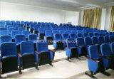 Silla del auditorio, silla de la iglesia del teatro (LL-W007)