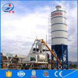 Stationaire Concrete het Groeperen van Hzs35 35m3/H Installatie