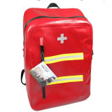 30L que va de excursión el morral de la emergencia médica del bolso de kit de los primeros auxilios del recorrido