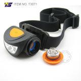 Linterna recargable micro del USB (T3071)