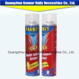 Tueur de moustique du jet 400ml d'insecticide d'aérosol