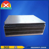 Hohe Leistung kombinierter Kühlkörper mit Wärme-Rohr