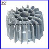 Der Aluminium LED-Beleuchtung-Kühlkörper Druckguss-Teile