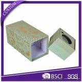 方法デザイン絶妙で堅いボール紙の香水のギフト用の箱