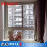 Китай поставщиков алюминиевые жалюзи стекла с электроприводом стекла