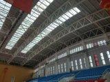 Estrutura de aço pré-fabricada Estrutura do telhado da piscina