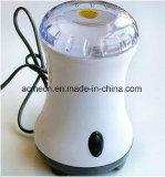 Euro rectifieuse de café électrique de générateur de café de laminoir à mandrin du point culminant 220-240V
