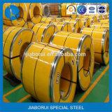 Tisco laminados en frío de las bobinas de acero inoxidable 316 304