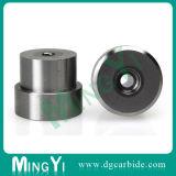 Precios baratos de acero inoxidable de precisión Botón/aluminio Buje guía