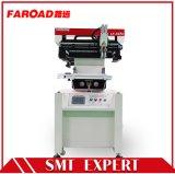 Impresora de la goma de la soldadura de SMT para la impresión de la plantilla