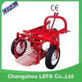 Récolteur de pommes de terre à l'oignon monté par tracteur agricole (AP90)