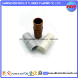 Connecteur en plastique de plastique de garnitures de tube de qualité d'OEM