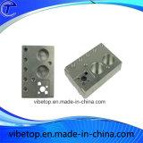 Alluminio di alta precisione ed altri fornitori della parte di metallo di Cina