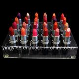 De super Fabriek van Shenzhen van de Houder van de Lippenstift van de Kwaliteit Acryl