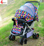 China-Baby-Spaziergänger-Hersteller-Großverkauf-heißer verkaufenbaby-Spaziergängerpram-Baby-Spaziergänger 3 in 1