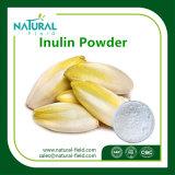 90% 95% Inulin-hoher Reinheitsgrad-Masse-Inulin-Puder Plamt Auszug