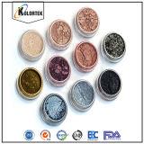 Оптовые естественные минеральные пигменты состава