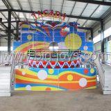 Открытый детская площадка дискотека Увеселительный Парк Аттракционов Tagada вращающейся платформы для продажи (DJ20140509)