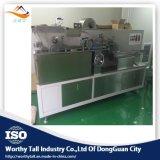 Baumwollknospe-Stock-Maschine für den bildenden und verpackenden Baumwollputzlappen