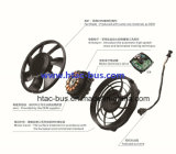 Auto Cooling Condernser Fan Motor Hot Sales Supplier