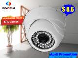 Macchina fotografica impermeabile di Ahd IR di obbligazione del CCTV dello Starlight 1080P
