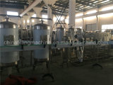 SUS304 물자를 가진 자동적인 5t RO 시스템 물처리 공장
