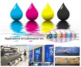 Skyimage 4/6-Color Sublimation Ink Sans Clogging Dx-5/7 / Tfp tête d'impression