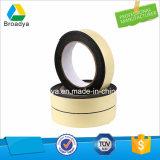 El espesor de 3,0 mm recubierto de doble cara cinta de espuma de Hot Melt (3030-H)