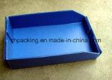 Blad 2mm10mm van Correx Coroplast Corflute van het Dienblad van het polypropyleen pp Plastic