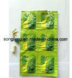 100% Original Nature Fruta Bio Bouteille Perte de Poids Comprimés amincissants