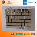 Magneti del sensore del neodimio di N45h 19.05X3.18X3.18mm per l'interruttore