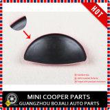 De Knop Mini Cooper R56-R59 van de Deur van de roze-kleur (3PCS/set)