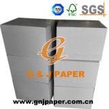 Papier couché Papier kraft blanc pour l'Europe marché
