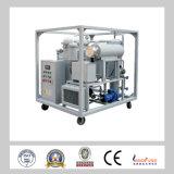 密閉様式含水量の潤滑油の清浄器機械/Turbineオイルのろ過(ZRG)を離れた騒音の真空システム高性能無し