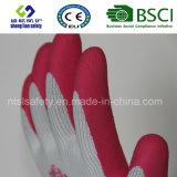 Super мягкой пены с покрытием из латекса садоводство работы защитные перчатки