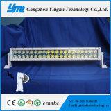 10-60V 반점 플러드 빛 120W 크리 사람 LED 일 표시등 막대