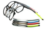 Fashion Plastics Tr90 Eyewear Frame Change Temple