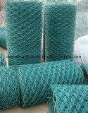 Плетение Sailin гальванизированное PVC Hex