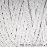 Retardateur de flamme papier inorganiques corde pour câble (8)