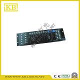 Этапе осветительное оборудование DMX512 контроллера для 192