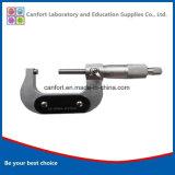 Micrometro esterno tenuto in mano verniciato 25-50mm/0.01mm degli strumenti di misura