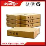 Tamanho da folha A4 / A3 Papel de transferência de sublimação 100GSM para tapete de mouse, caneca, superfície dura
