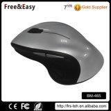 Mouse ottico di vendita di alta qualità di Bluetooth del mouse ergonomico caldo del calcolatore