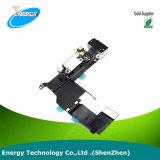 iPhone 5s 까만 USB 선창 비용을 부과 운반 연결관 공장 도매를 위한 iPhone 5s 선창 연결관을%s 본래 보충