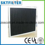 Papel de filtro de carbono ativado