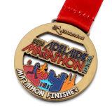 주문 금속 42km 장거리 피니셔 포상 메달