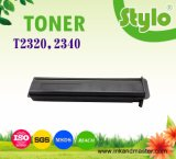 Toshiba Estudio 230/280에 있는 사용을%s T2320 C/D/E 토너 카트리지