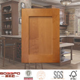 Schüttel-Apparatart-hölzerne Küche-Schranktür (GSP5-008)